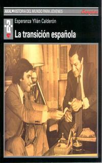 Portada de La Transicion Española