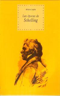 Portada de Las Epocas De Schelling
