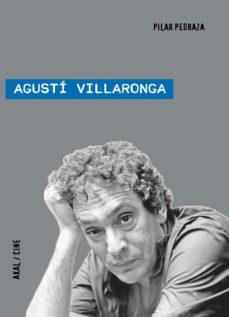Portada de Agusti Villaronga