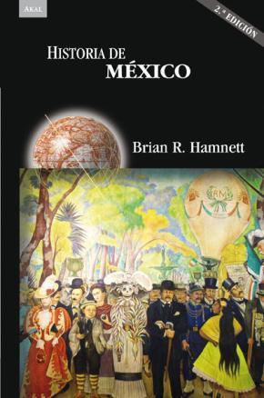 Portada de Historia De Mexico (2ª Ed.)