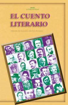 Portada de El Cuento Literario