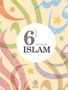 Portada de Descubrir El Islam 6º E.p. Libro Del Alumno (enseñanza Primaria)