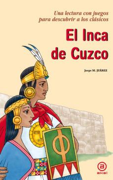 Portada de El Inca De Cuzco