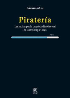 Portada de Pirateria