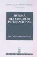 Portada de Sistema Del Comercio Internacional
