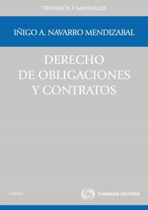 Portada de Derecho De Obligaciones Y Contratos