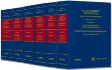 Portada de Tratado De Derecho Administrativo