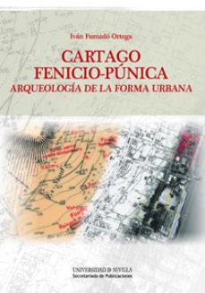 Portada de Cartago Fenicio-punica