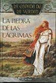 Portada de La Piedra De Las Lagrimas: La Espada De La Verdad (vol.3)