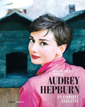 Portada de Audrey Hepburn