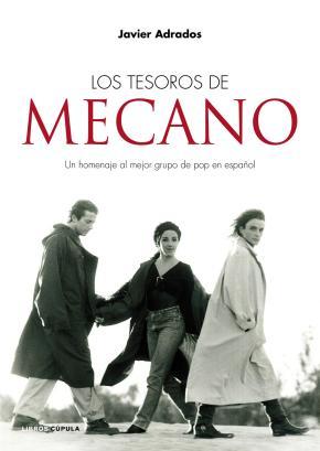 Portada de (pe) Los Tesoros De Mecano