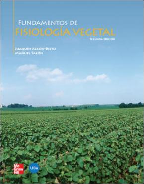 Portada de Fundamentos De Fisiologia Vegetal (2ª Ed.)