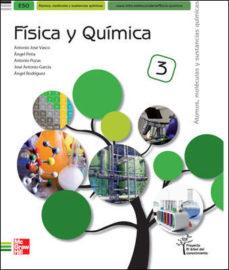 Portada de Fisica Y Quimica 3º Eso (el Arbol Del Conocimiento)