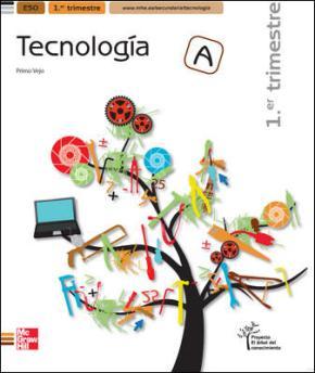 Portada de Tecnologia A (proyecto El Arbol Del Conocimiento)