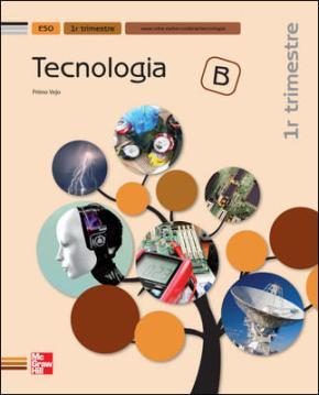 Portada de Tecnologia B (proyecto El Arbol Del Conocimiento)