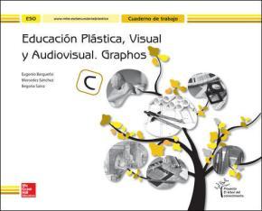 Portada de Educacion Plastica Y Visual Graphos C El Arbol Del Conocimiento 4º Eso