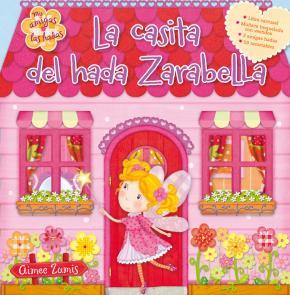 Portada de La Casita Del Hada Zarabella