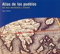 Portada de Atlas De Los Pueblos Del Asia Meridional Y Oriental