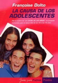 Portada de La Causa De Los Adolescentes