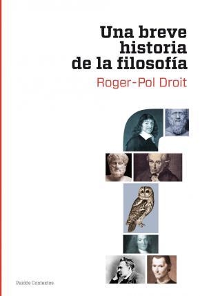 Portada de Una Breve Historia De La Filosofia