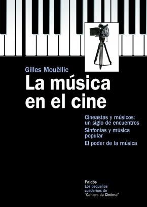 Portada de La Musica En El Cine