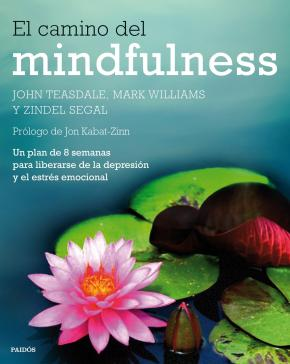 Portada de El Camino Del Mindfulness