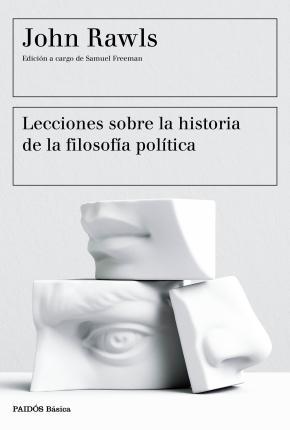 Portada de Lecciones Sobre La Historia De La Filosofia Politica
