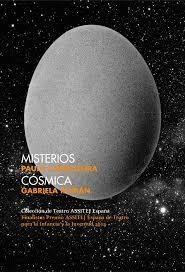 Portada de Misterios Y Cosmica