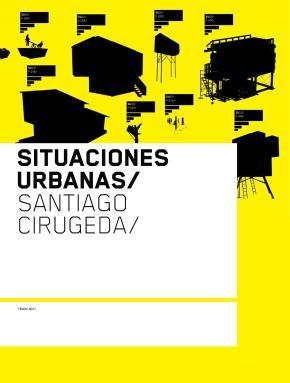 Portada de Situaciones Urbanas