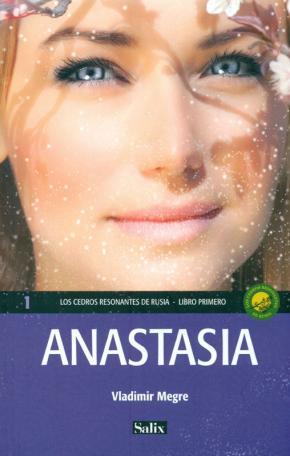 Portada de Anastasia