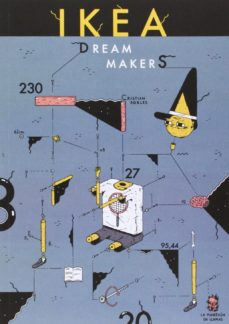 Portada de Ikea Dream Makers