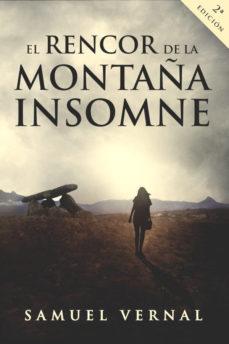 Portada de El Rencor De La Montaña Insomne (trilogia Insomne Vol. 1)