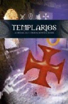 Portada de Templarios