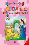 Portada de Alicia En El Pais De Las Maravillas