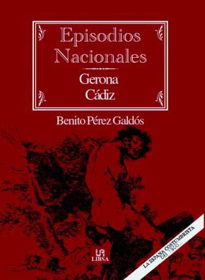 Portada de Gerona, Cadiz