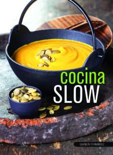 Portada de Cocina Slow