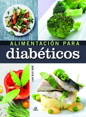 Portada de Alimentacion Para Diabeticos