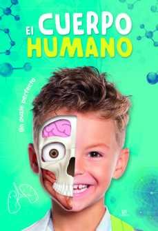 Portada de El Cuerpo Humano: Un Puzle Perfecto