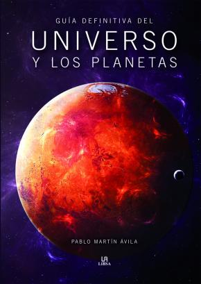 Portada de Guia Definitiva Del Universo Y Los Planetas