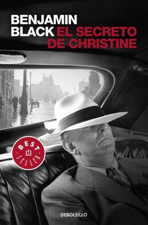 Portada de El Secreto De Christine (serie Quirke 1)