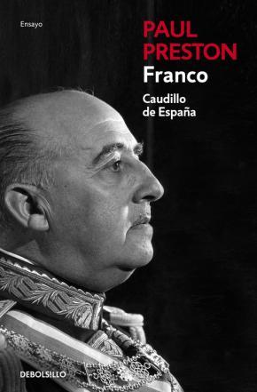 Portada de Franco: Caudillo De España (ed. Actualizada)