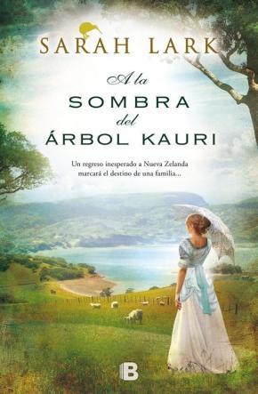 Portada de Arbol Kauri 2: A La Sombra Del Arbol Kauri