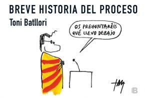 Portada de Breve Historia Del Proceso