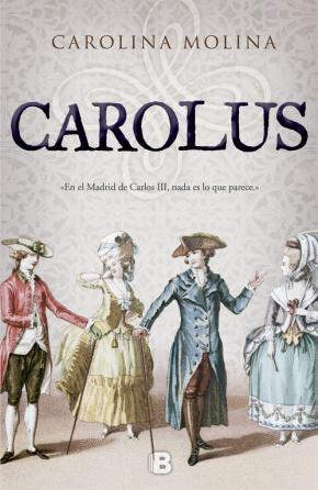 Portada de Carolus