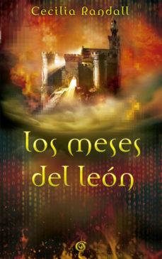 Portada de Los Meses Del Leon (las Tormentas Del Tiempo 2)
