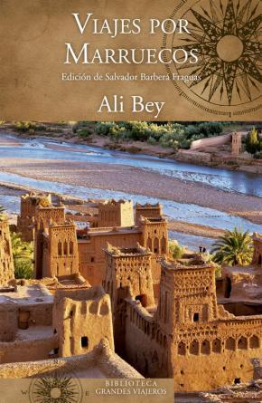 Portada de Viajes Por Marruecos