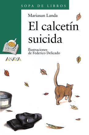Portada de El Calcetin Suicida