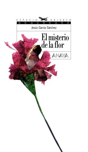 Portada de El Misterio De La Flor