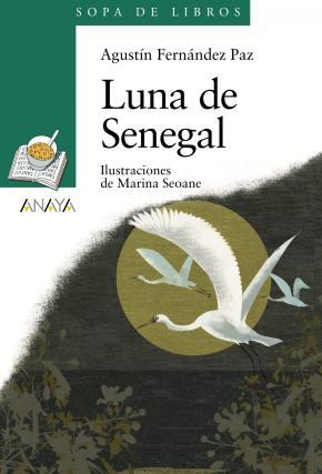 Portada de Luna De Senegal (sopa De Libros)