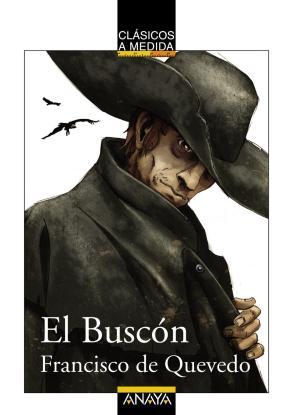 Portada de El Buscon